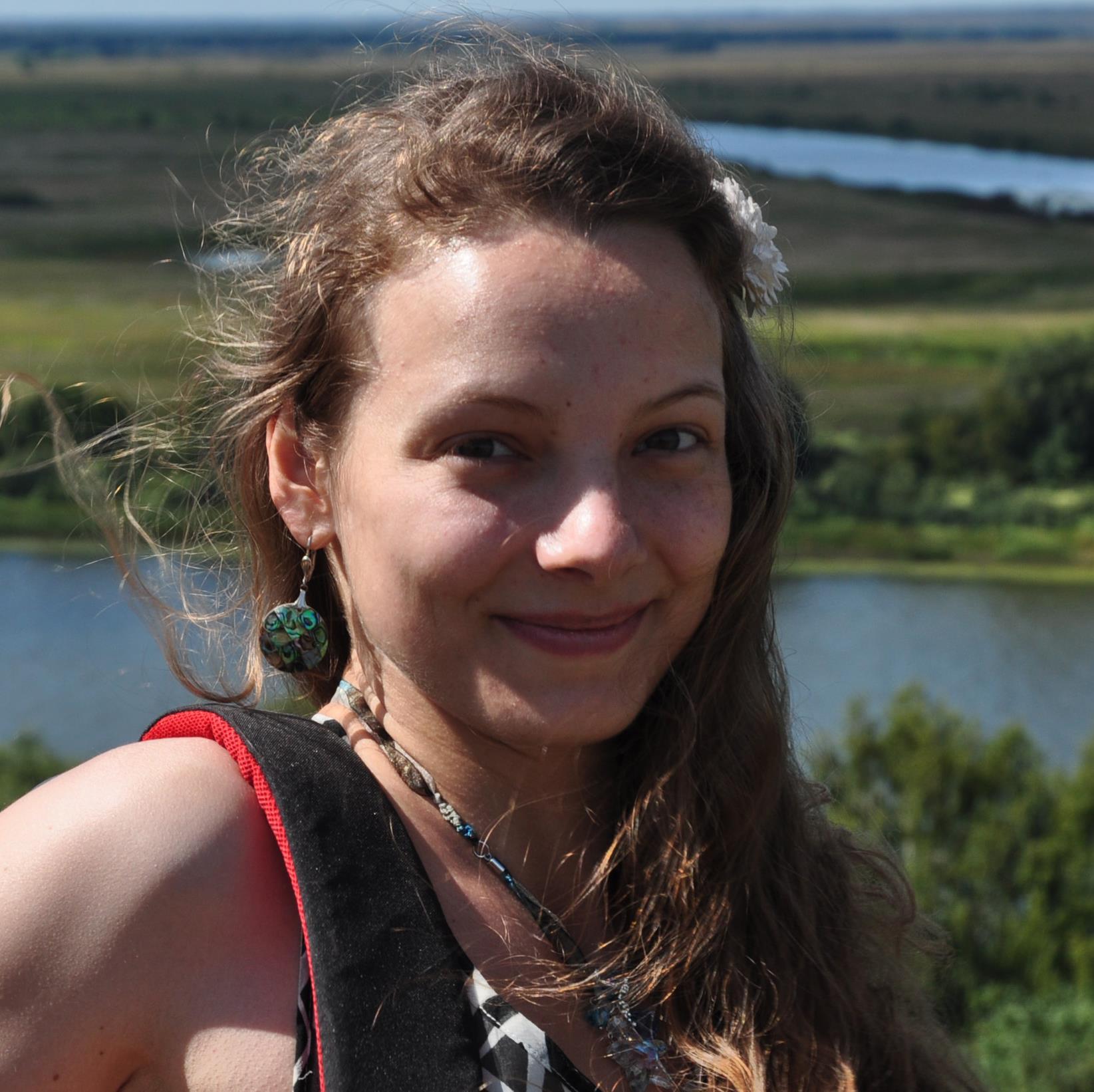 Елена Лямова