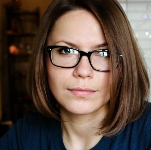 Ирина Богданович