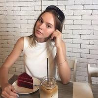 Анна Бреусенко