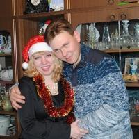 Лика Волкова