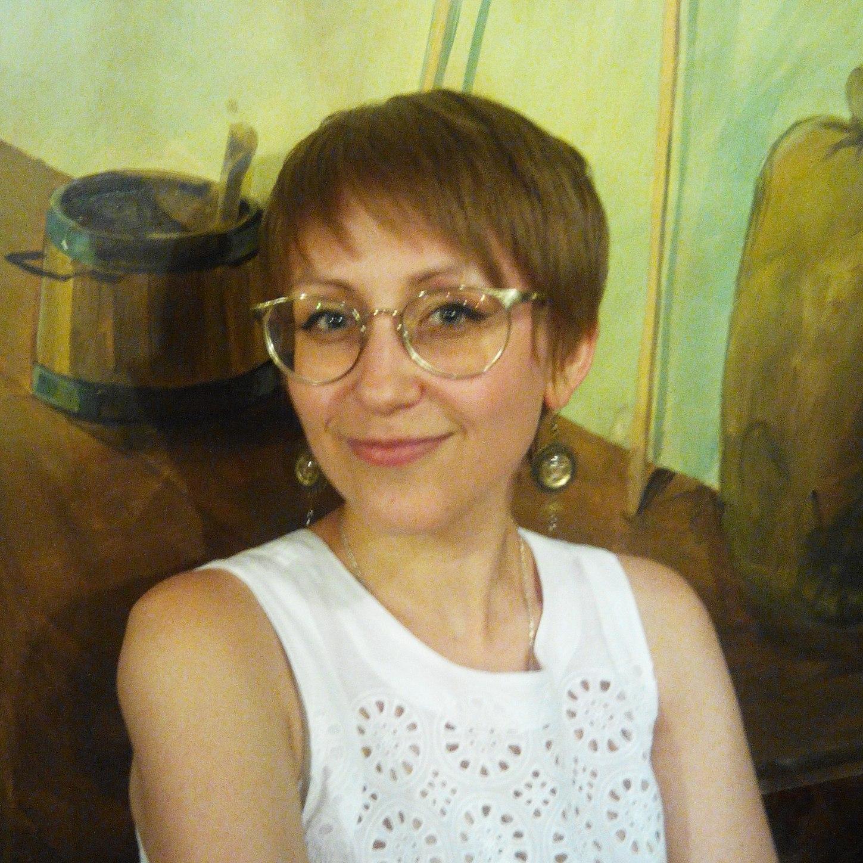 Анна Леконцева