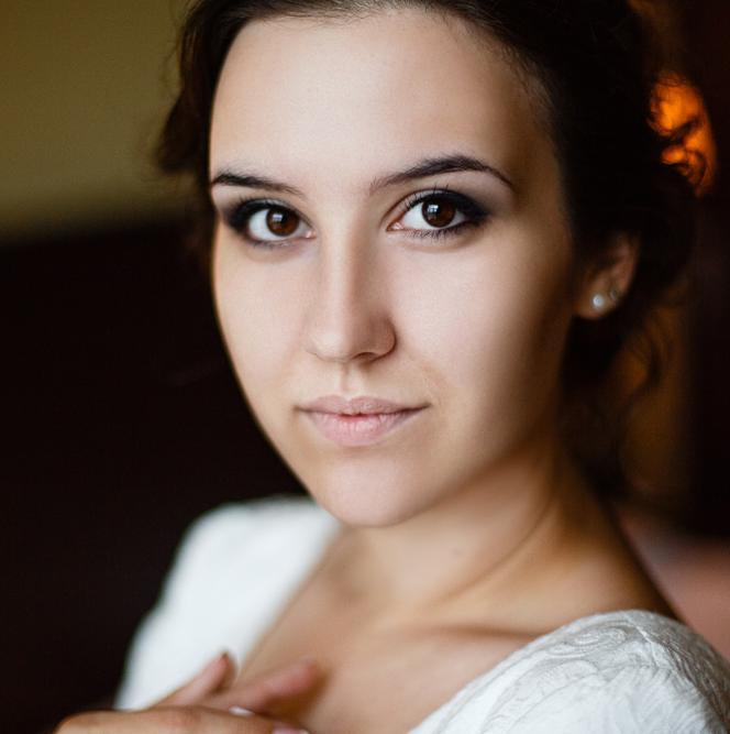 Анастасия Митряева