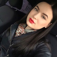 Anastasia Skalinskaya