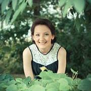 Anastasiia Kasianchuk
