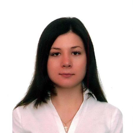 Olga Samotohina