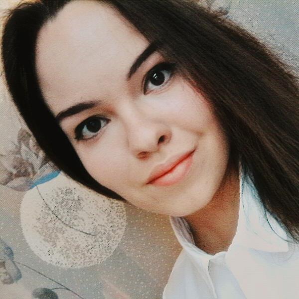Ольга Кривенцева