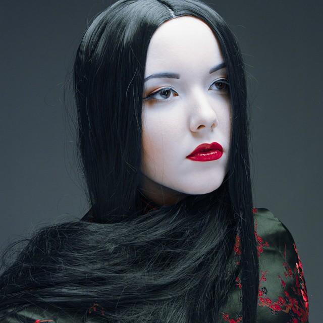 Дарья Кан