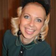 Юлия Мациевская