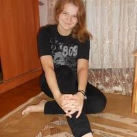 Марина Северин