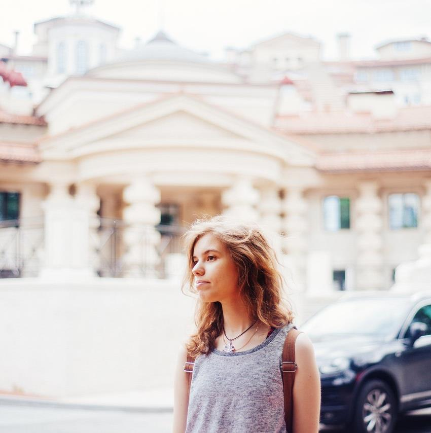 Nastya B