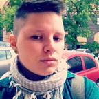 Sasha Milyakina