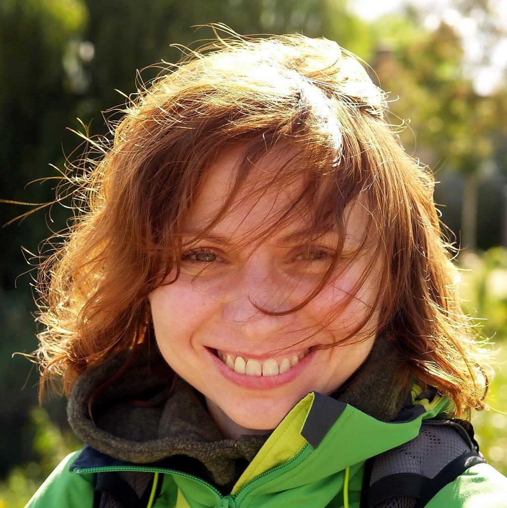 Katja Savchenko