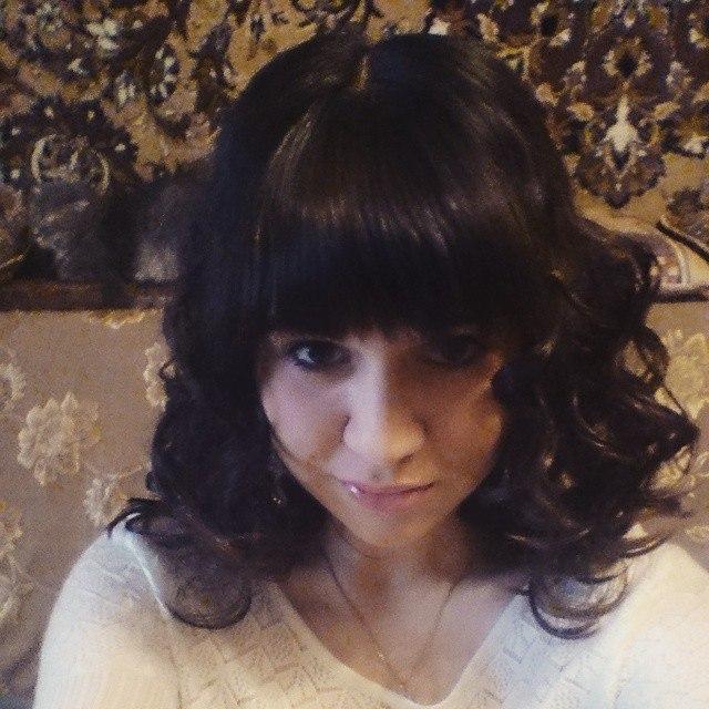 Татьяна Анурина