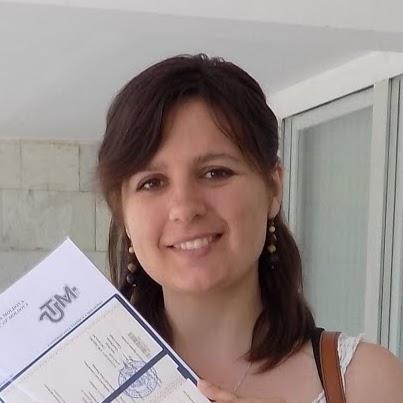 Екатерина Онофрей