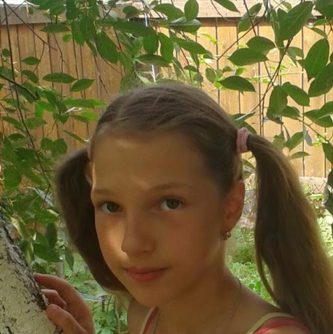 Анастасия Михайлина