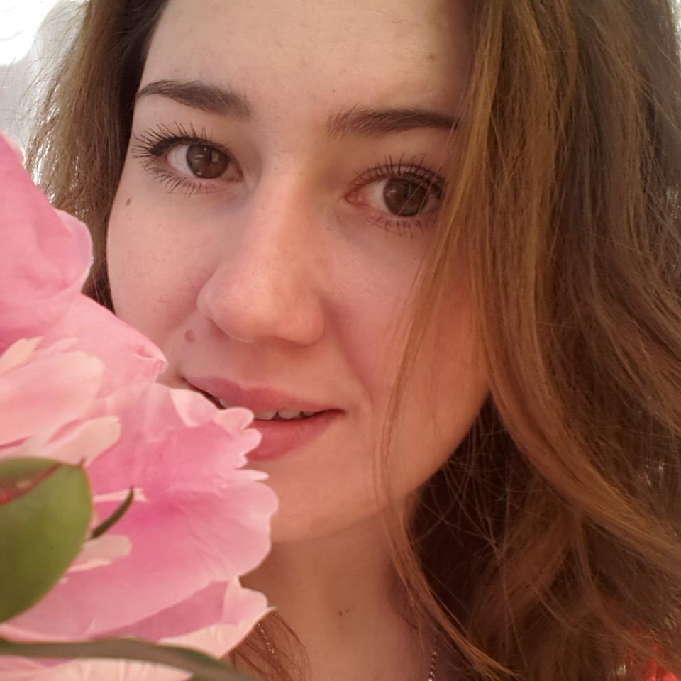 Лилия  Зитарова