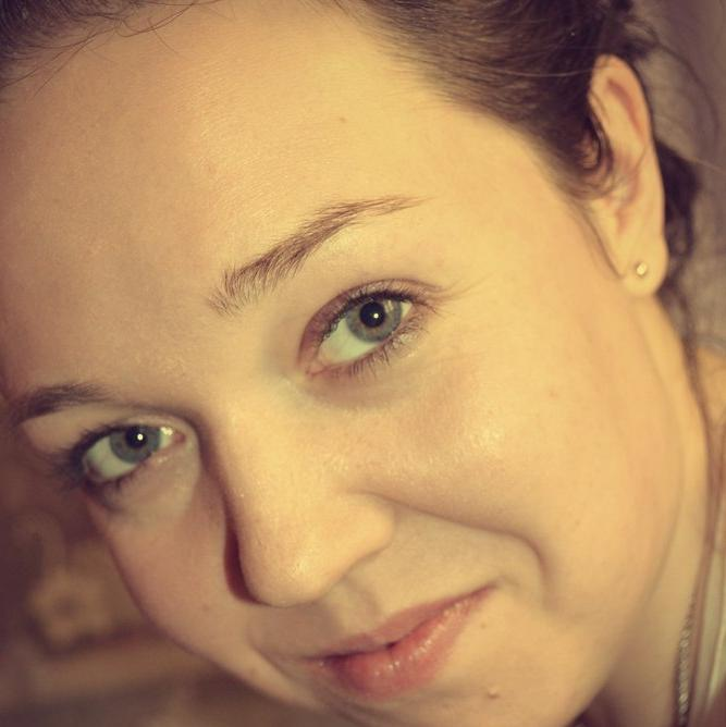 Таша Юрьевна