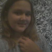 Маша Мехоношина