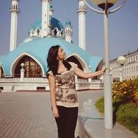 Лара Шепелёва