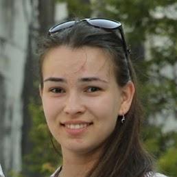 Елизавета Губенко