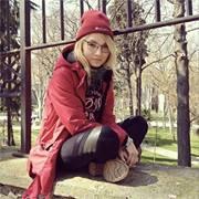 Ekaterina Molchanova