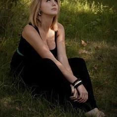 Anastasiia Belokur