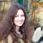 Евгения Дымова
