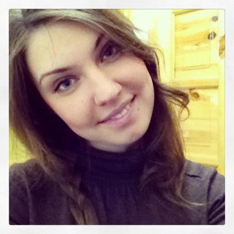 Larisa Yaschuck