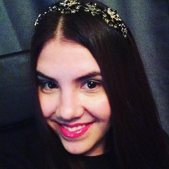 Арина Никуличкина