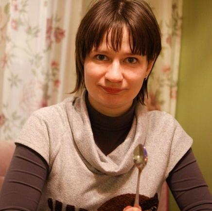 Мария Таирова