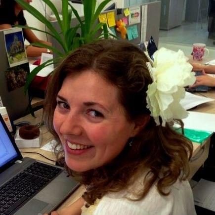 Tania Iupatova