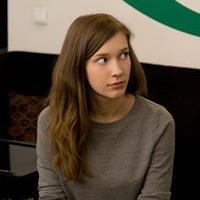 Ольга Гусенко