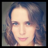Yulia Chetverkina