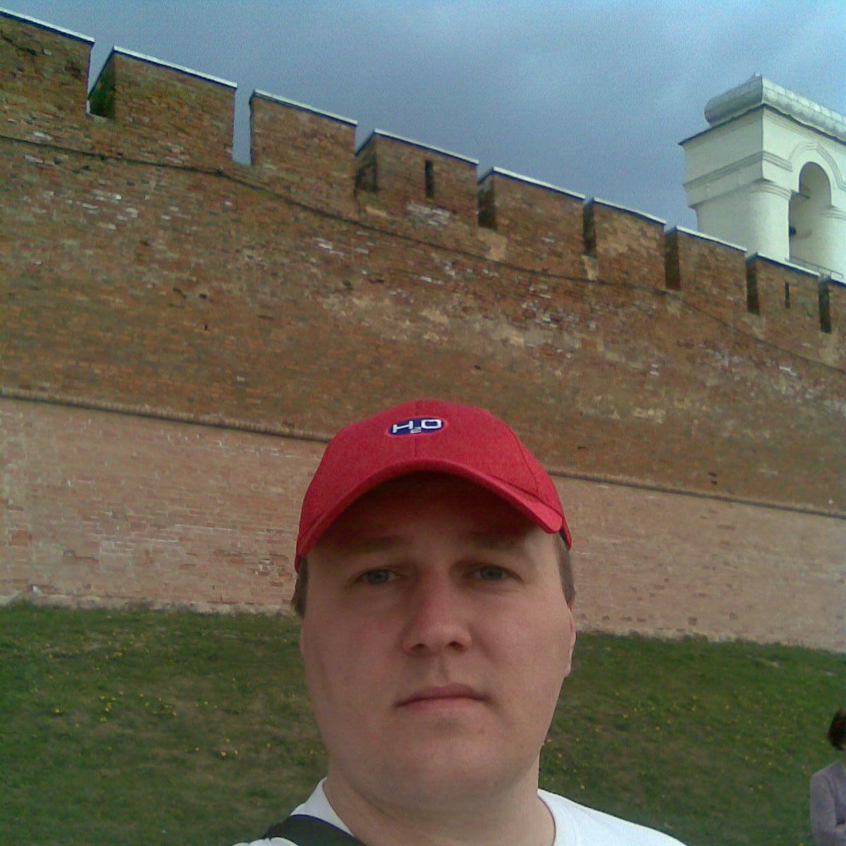 Роман Громов