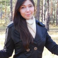 Maria Matyuhova