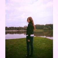 Лиза Панова