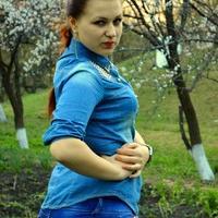 Анна Литвиненко