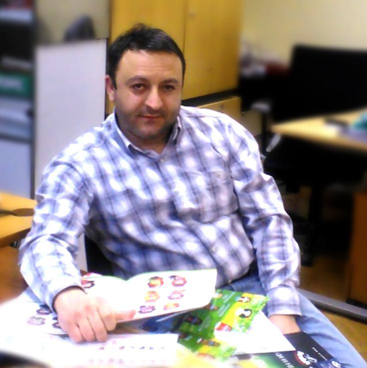 Арарат Агабекян