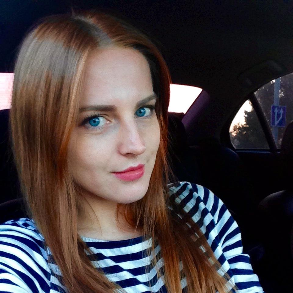 Катерина Степ