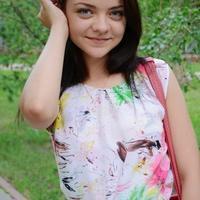 Анастасия Манжос