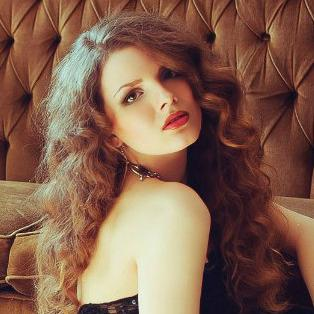 Natalie Stepanova