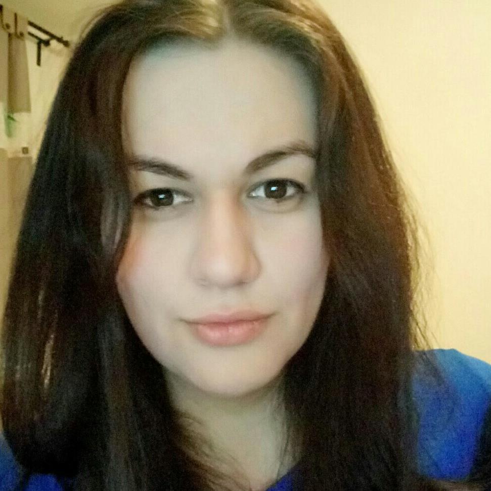 Анна Стрельникова