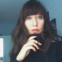 Виктория Евтягина