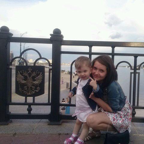 Таня Ананьева