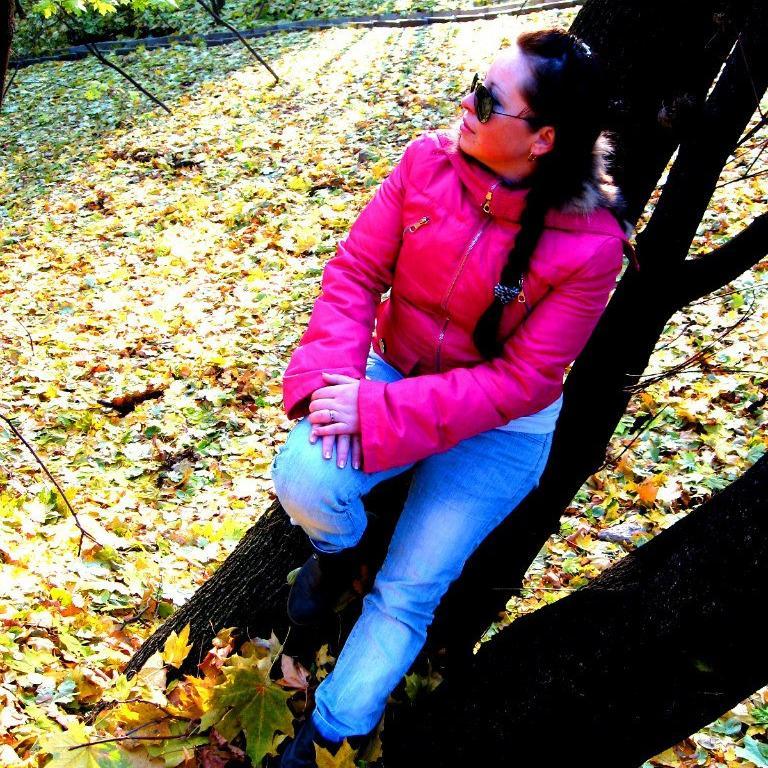 Nina Glagoleva
