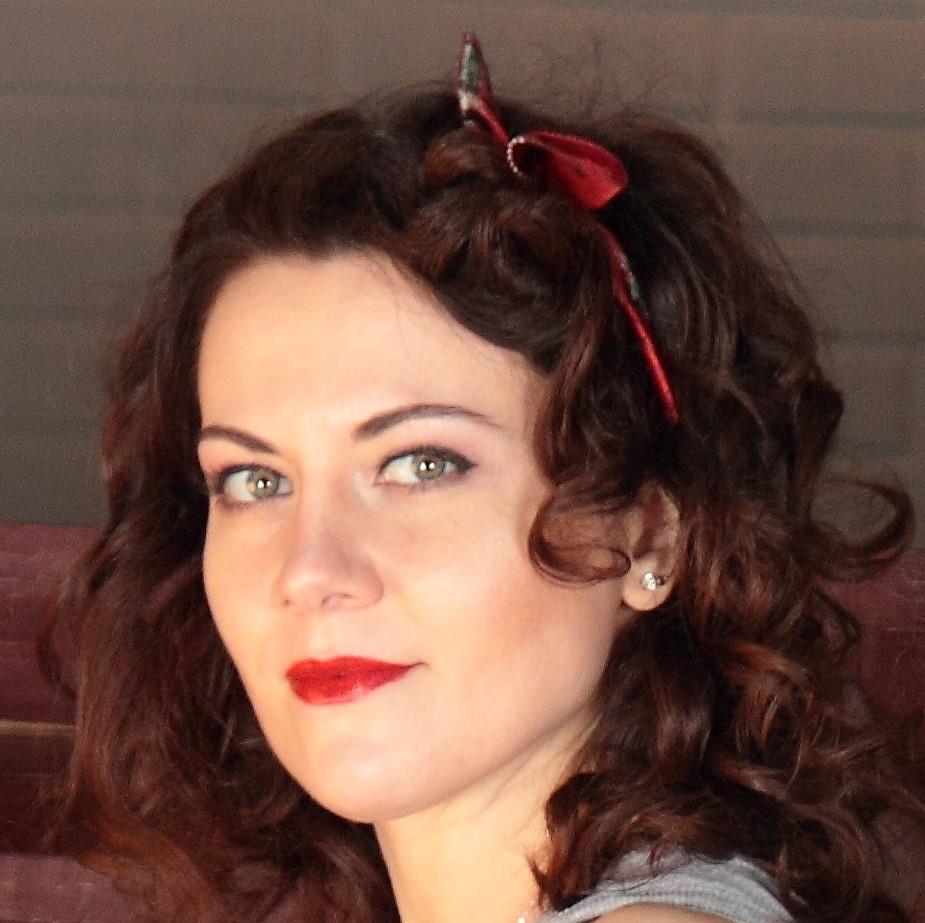 Natasha Boyra