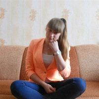 Анастасия Догадова