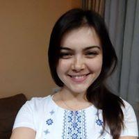 Varvara Kushnyrova