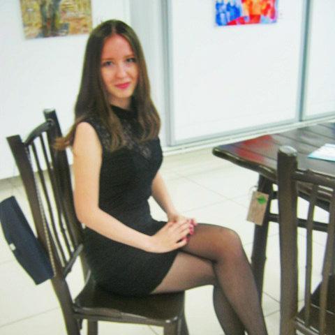 Irina Gimalova