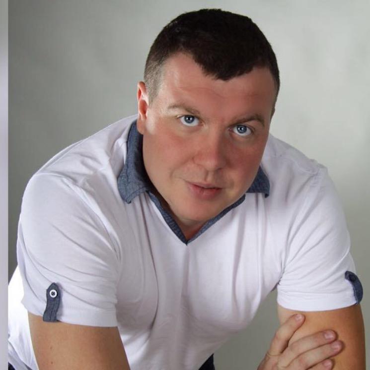 Олег Четвертаков